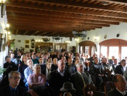25 éves Jubileumi Ünnepség 2015.11.07. Lajosmizse Új Tanyacsárda