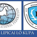 Lipicai ló kupa 2021